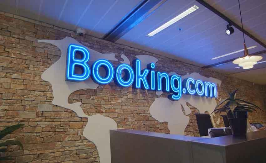 دفتر سایت بوکینگ