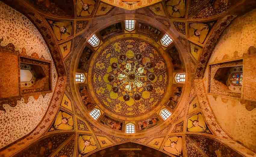 کلیسای بیت اللحم