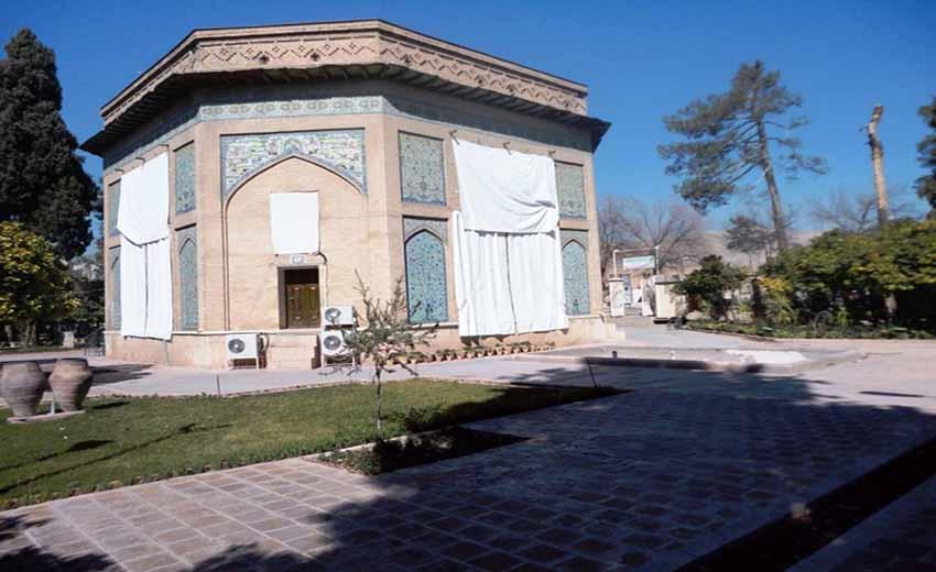 مراکز تفریحی شیراز