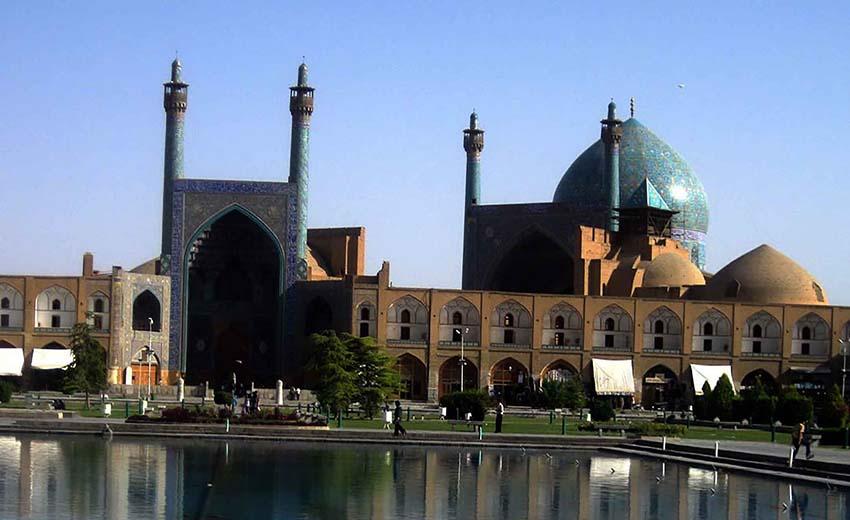 مسجد امام اصفهان