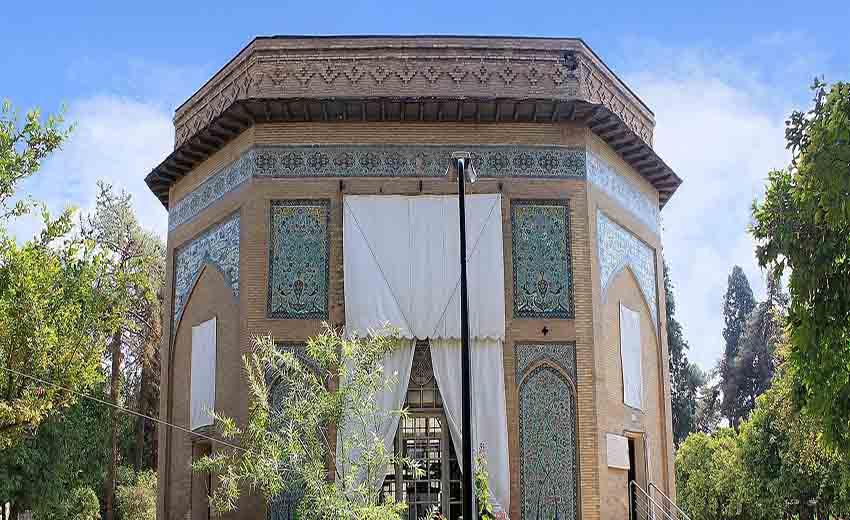 باغ موزه نظر شیراز