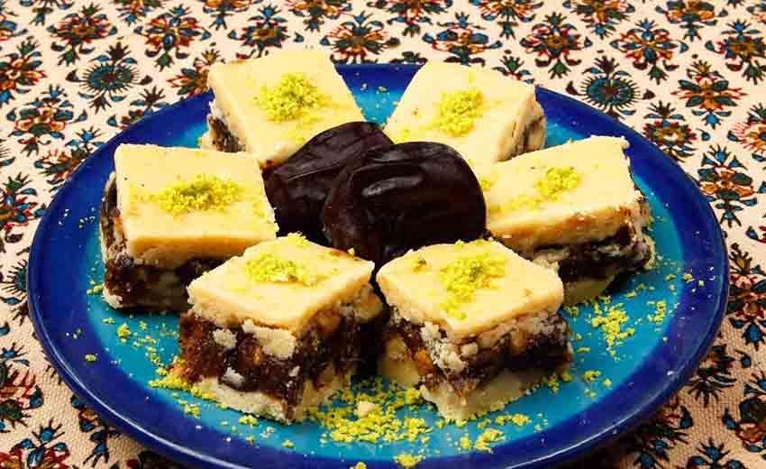 رنگینک شیراز