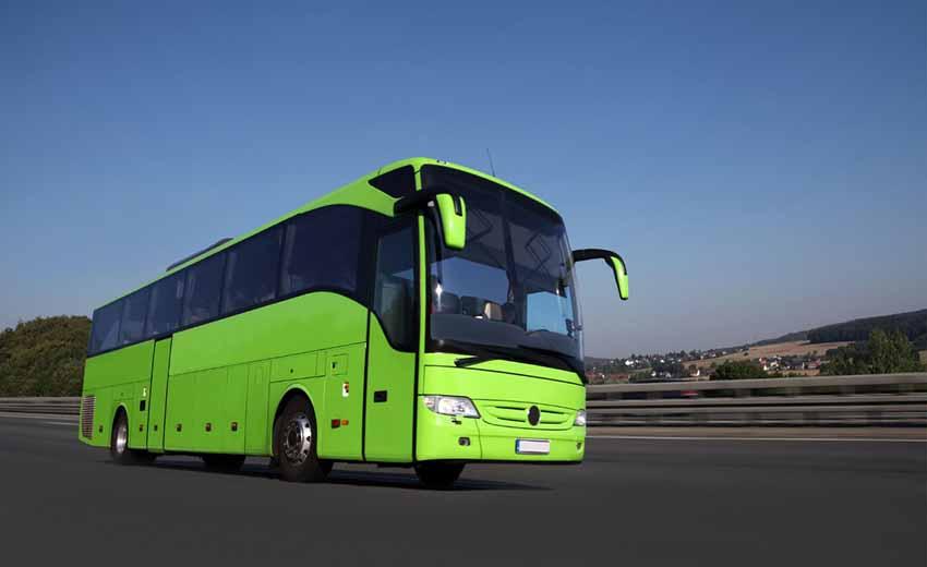 هزینه سفر به شیراز با اتوبوس