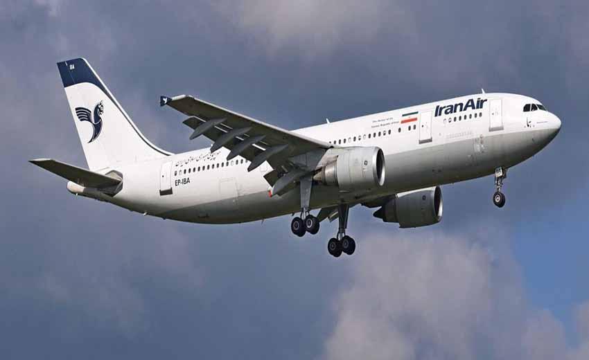 هزینه سفر به شیراز با هواپیما