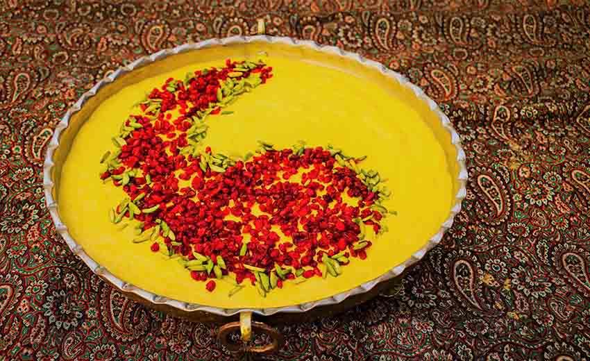 خورشت ماست اصفهان